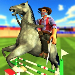My Riding Horse Simulator Game