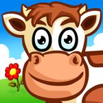 Animal puzzle pour les enfants на пк
