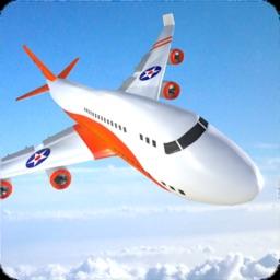 Flight Pilot Plane Simulator