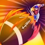 Quarterback: Football Throw 3D