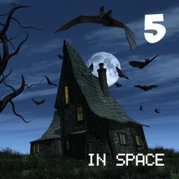 逃出恐怖密室城堡 第5季