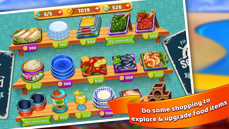 Cooking Crave screenshot-5
