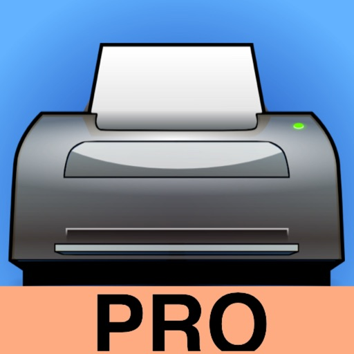 Fax Print & Share Pro for iPad
