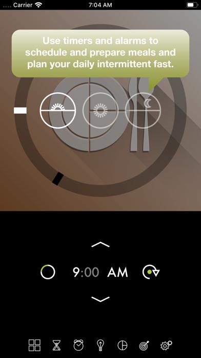 mōm simple wellness Screenshot