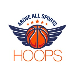 Above All Sports Hoops
