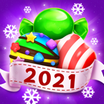 Candy Charming-Match 3 Game Hack Online Generator  img