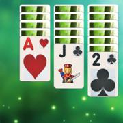 纸牌接龙游戏 - klondike
