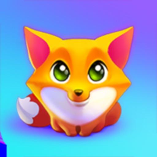 Link Pets: Головоломка матч 3