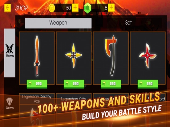 Heroes Battle Royale Arena screenshot 6