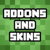 MCPE Addons and Skins - iPhoneアプリ