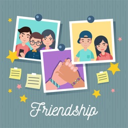 Friendship Day Photo Frames Ap