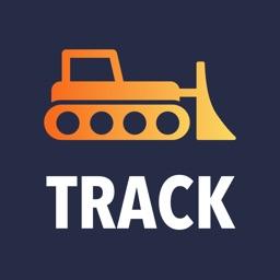 Tenderd Track