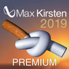 Quit Smoking NOW - Max Kirsten