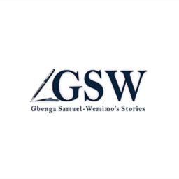 Gbenga Samuel-Wemimo Stories