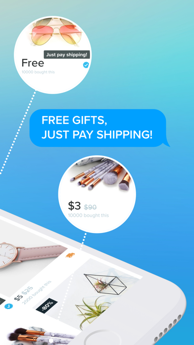 Wish - Shopping Made Fun wiki review and how to guide