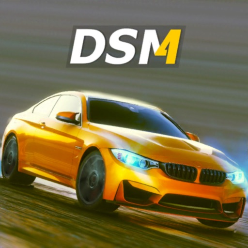 Driving Simulator M4
