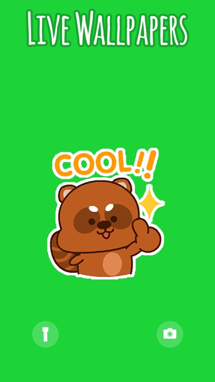 Stickers for iMessage! All Ver screenshot-3