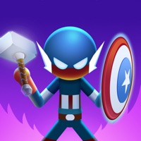 Supreme Stickman: Shadow Fight free Resources hack