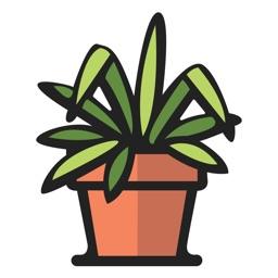 Plantasia - Garden Companion