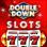 DoubleDown™ - Casino et autres