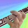 Thomas Gunter - Guitar Scales & Chords Power artwork