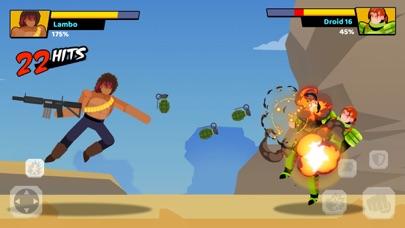 Stick Heroes: Fighting Battle screenshot 5