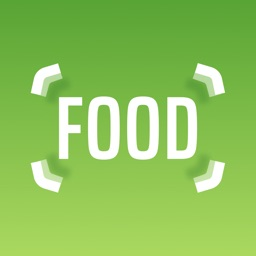 Food scanner: gluten, allergen