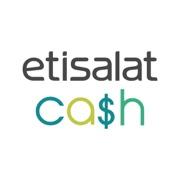 Etisalat Cash / اتصالات كاش