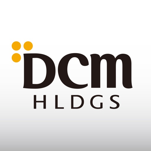 DCM 公式アプリ-マイボと連携!