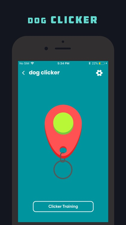 Dog Whistle & Clicker screenshot-1