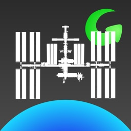 GoISSWatch ISS Tracking