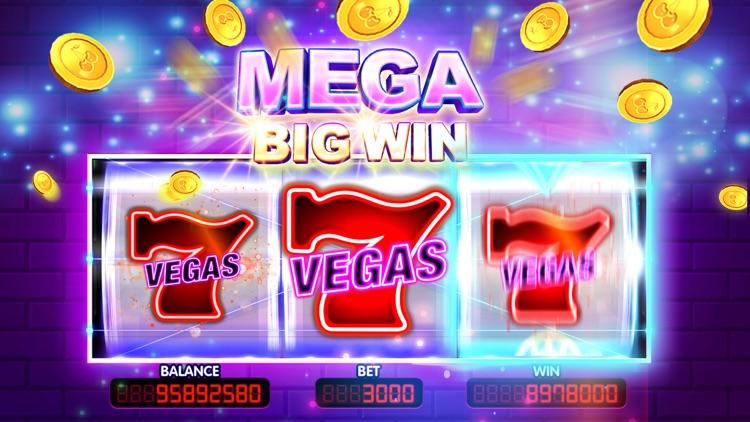 777 Classic Las Vegas Slots screenshot-3