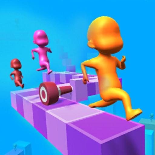 Tap Race 3D - Fun Run