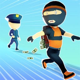 Rope Robber 3D