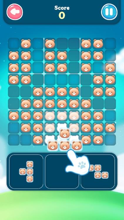 Zoo Block - Sudoku Puzzle Game