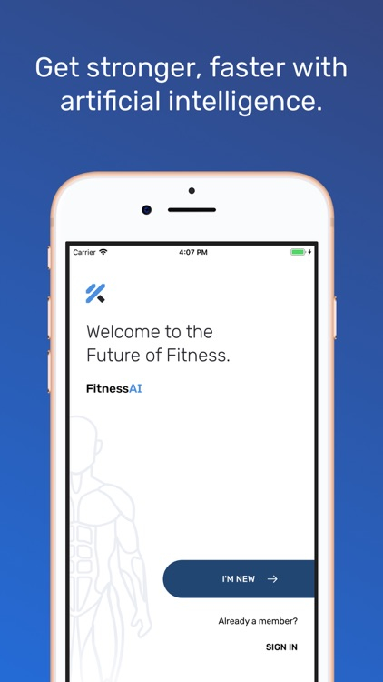 Fitness AI Weight Lifting Plan