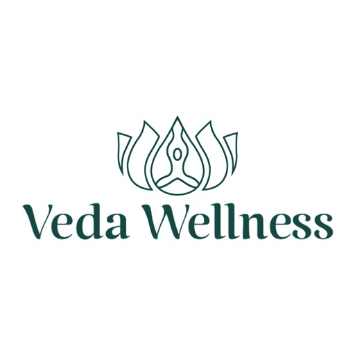 Veda Wellness icon