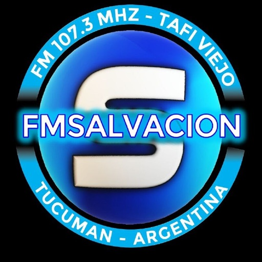 Radio Salvación 107.3 FM