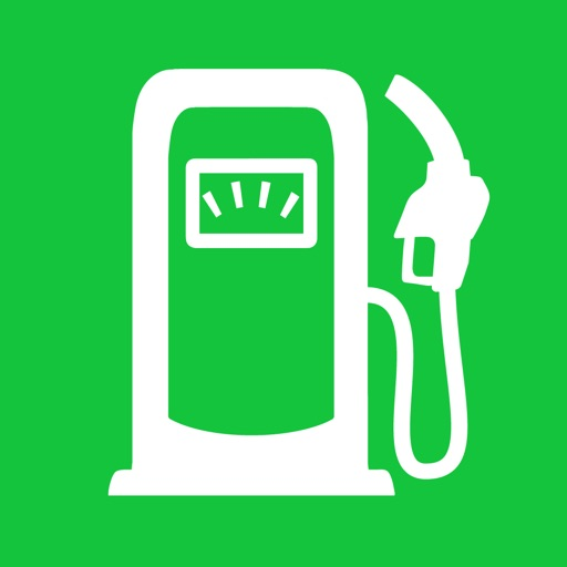 燃費記録簿 -超カンタンな車の燃費記録アプリ-