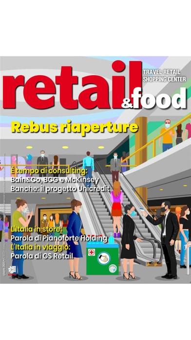 Retail&Food.Screenshot of 4