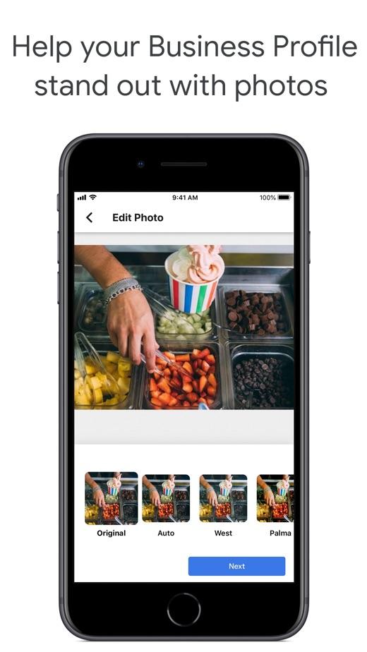Google My Business】版本记录- iOS App版本更新记录 版本号 更新时间