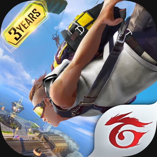 Garena Free Fire: 3volution