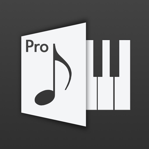 Piano+ Pro-Sheet Music Creator