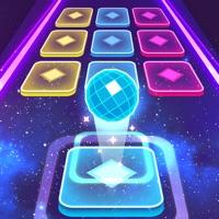 Color Hop 3D - Music Ball Game hack generator image