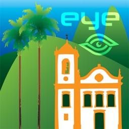 eyeParaty VR Tour