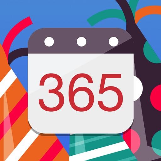 Countdown App !