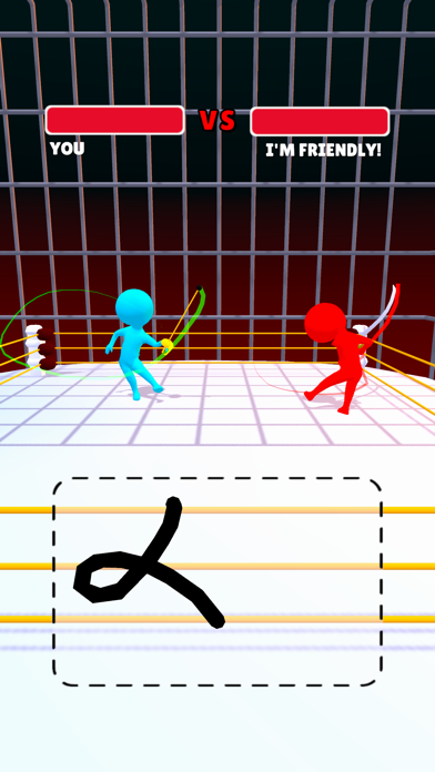Draw Duel screenshot 3