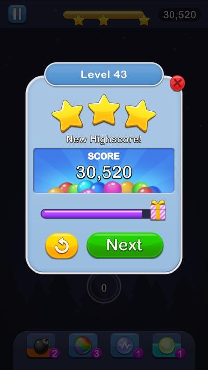 Bubble Pop! Puzzle Game Legend screenshot-7