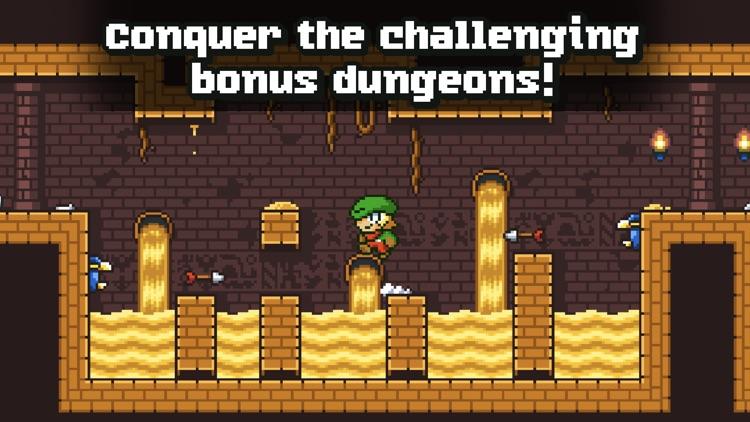 Super Dangerous Dungeons screenshot-5