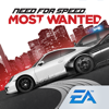 Electronic Arts - Need for Speed™ Most Wanted Grafik